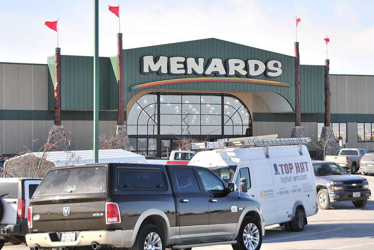 Menards store, State Journal photo (copy)