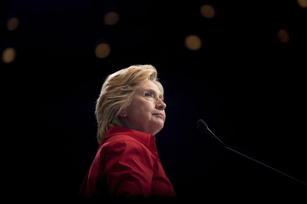 Russian Hackers Clinton Campaign