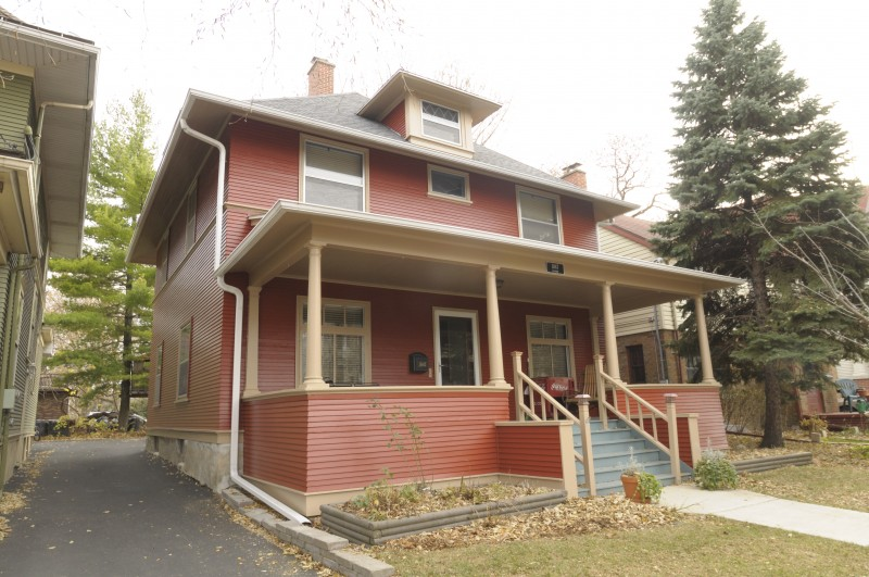 Historic home tax credit after