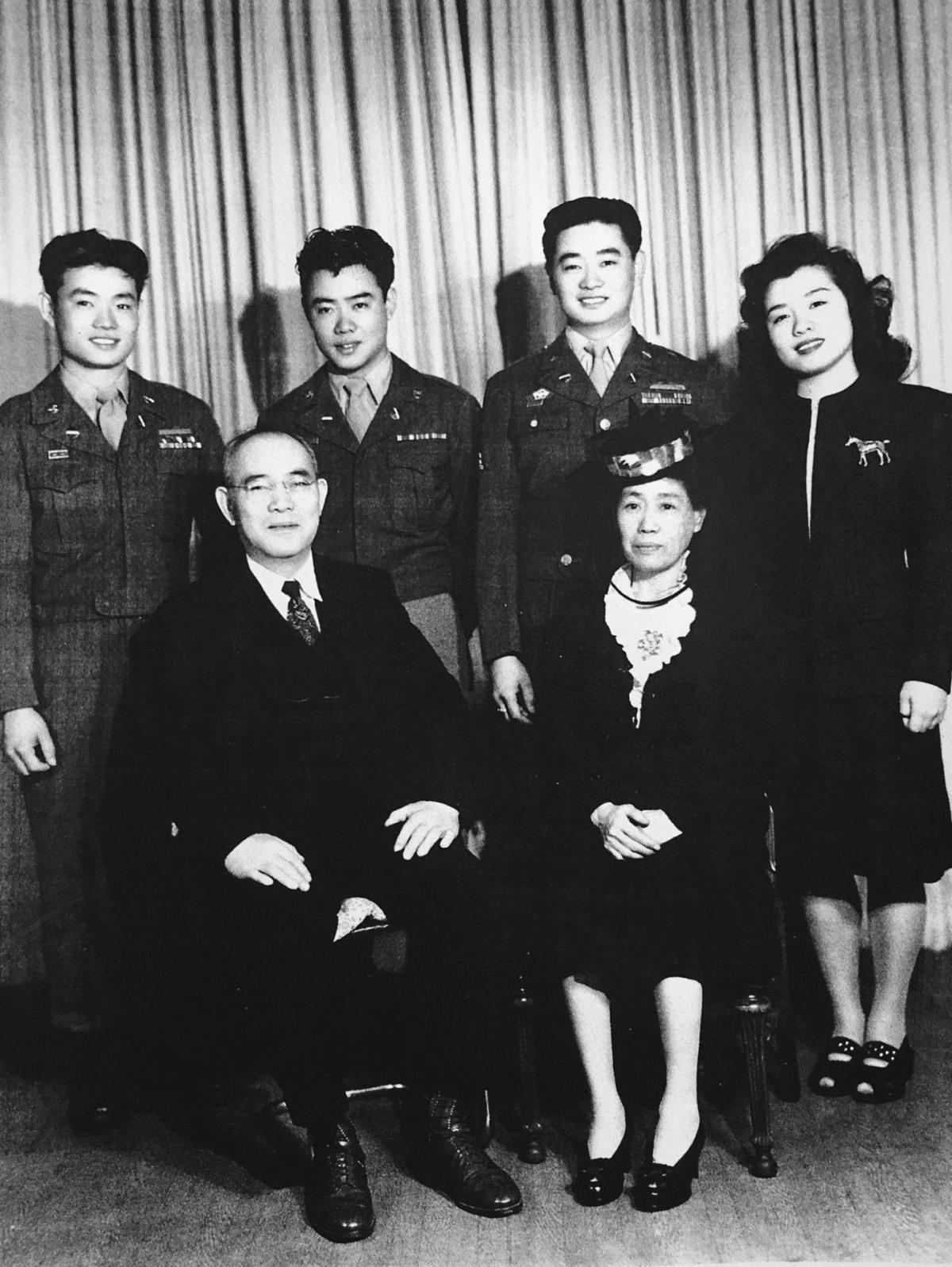 a study of the japanese american internment camps Check out our us history crash course review on internment camps  internment camps:  maps of the distribution of camps or the japanese american population.