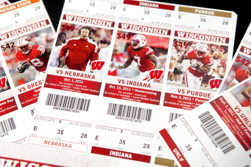 UW to implement variable pricing in football, hike cost of ...