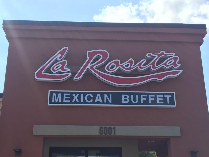 Mexican Restaurant Monona Drive