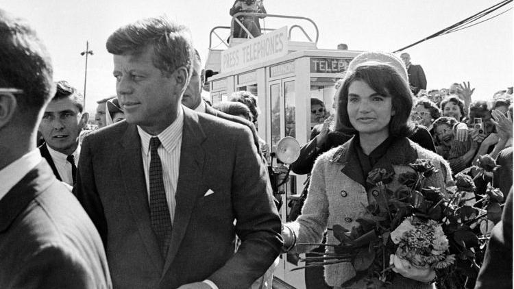 john f kennedy die berlinrede 1963