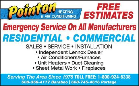 Free Estimates On New Equipment - Emergency Service On All Manufacturers