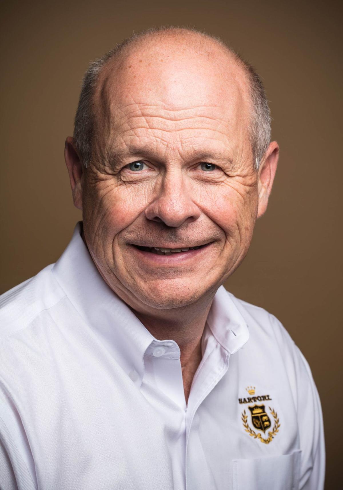 Jeff Schwager