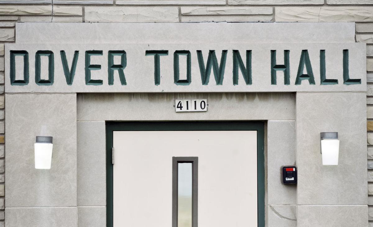 Dover-Kansasville News