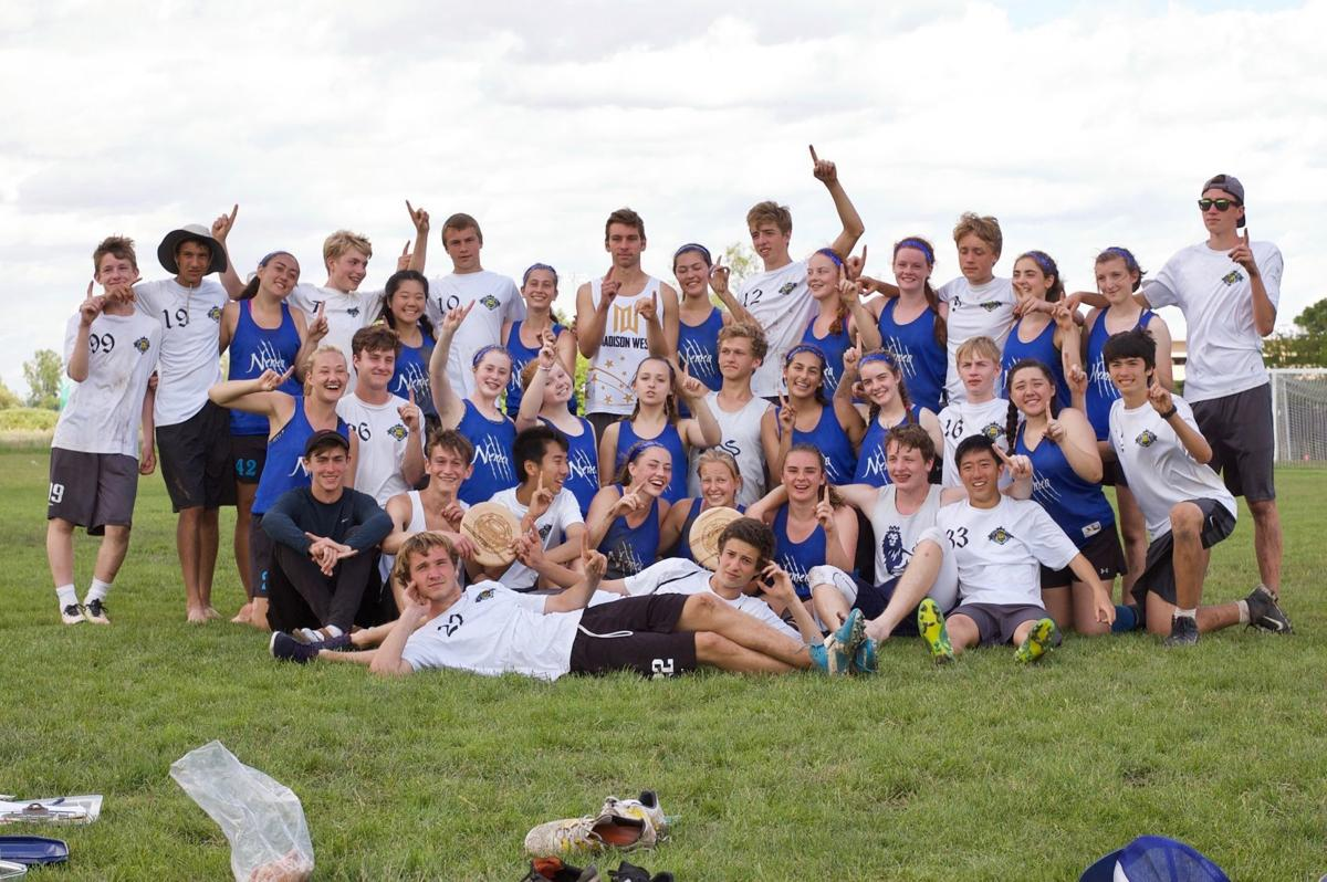 west ultimate