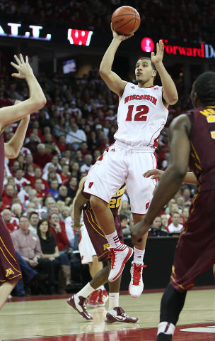Badgers men's basketball: Traevon Jackson makes offseason ...