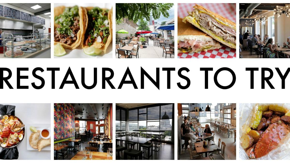 Shake up your dining routine with these 15 Madison-area restaurant suggestions