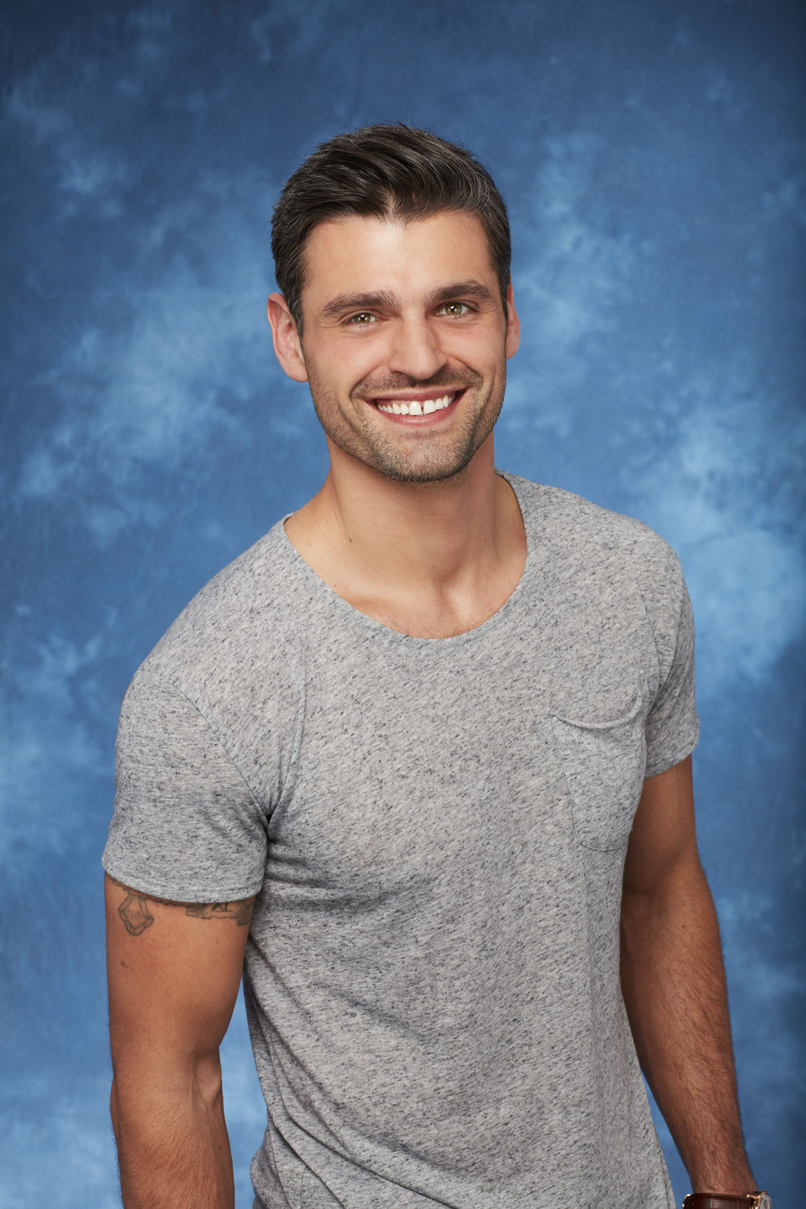 Madison Native Peter Kraus Did Not Bring Home The Final Rose Monday On Bachelorettes Season Finale