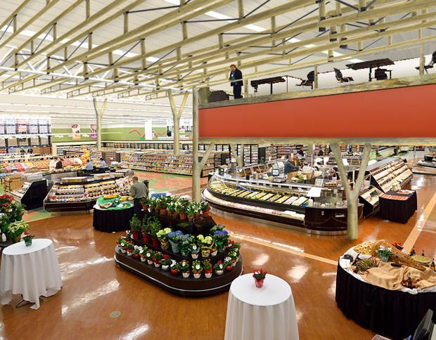 Festival Foods In Madison Wisconsin