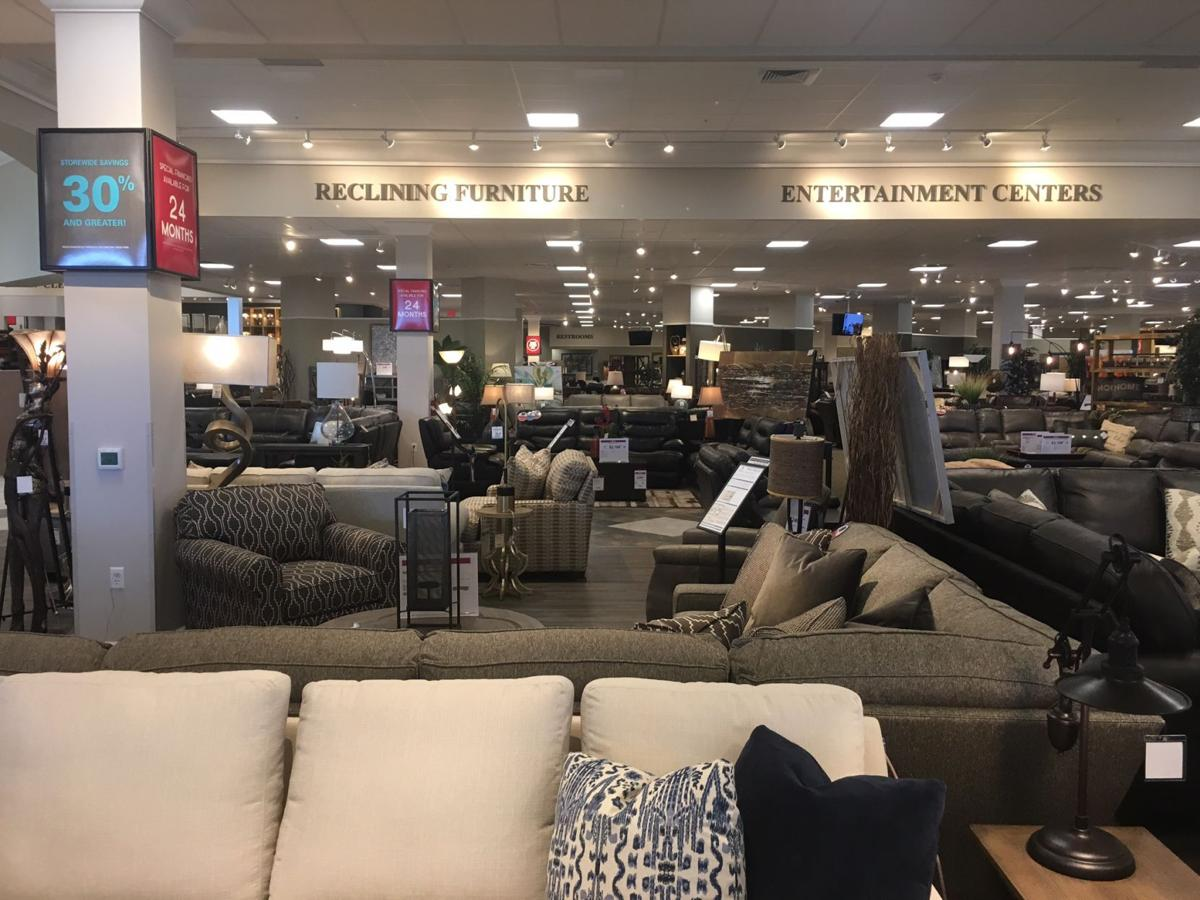 Furniture Stores In Dallas Tx