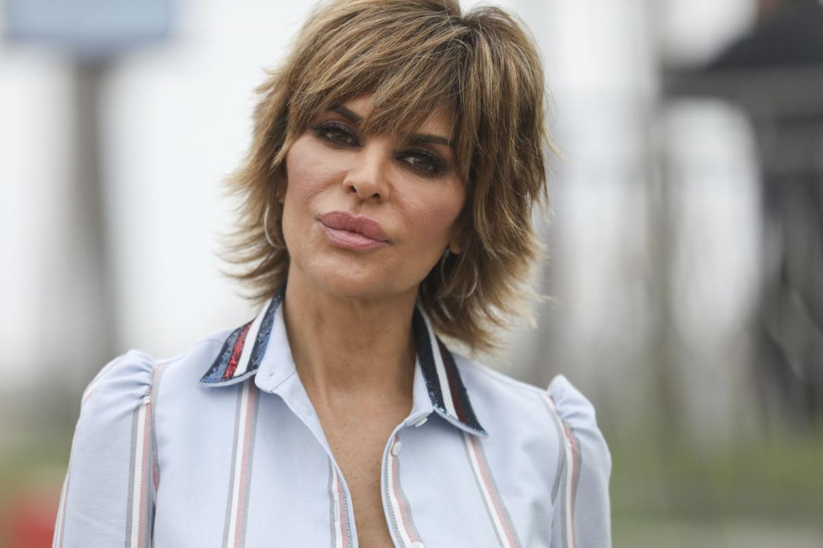 Today's Birthdays, July 11: Lisa Rinna