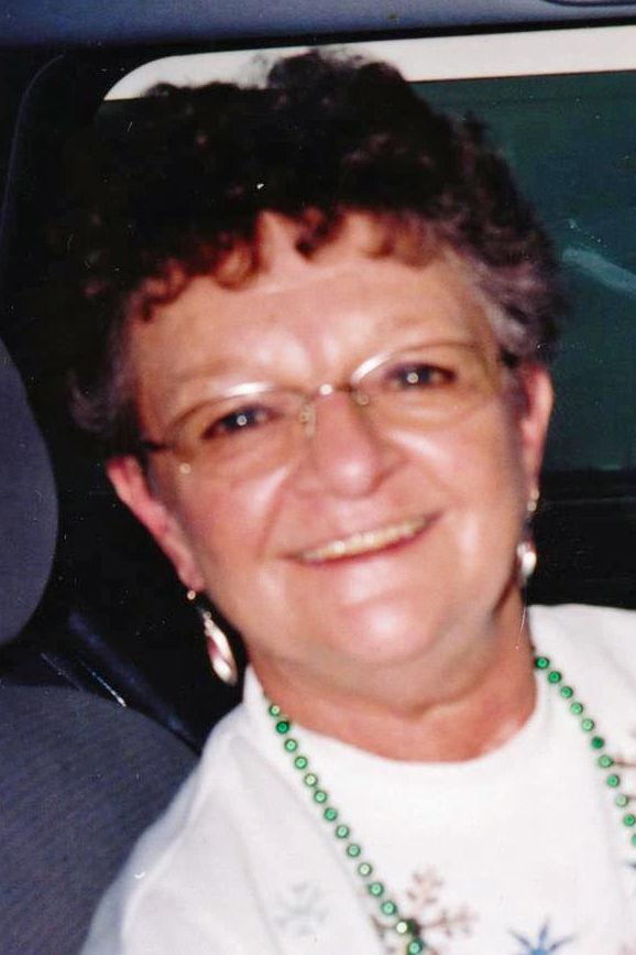 """Kelley, Edna L. """"Edie"""""""