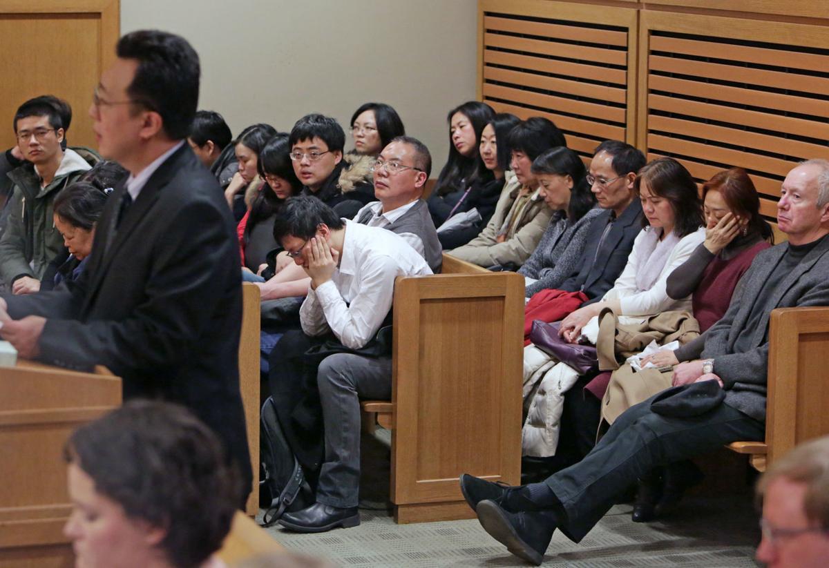 Kong Vang sentencing