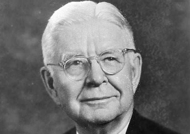 William T. Evjue