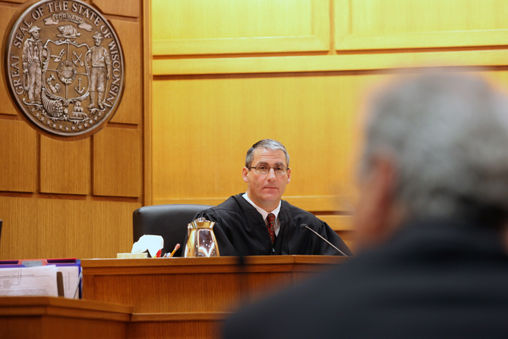 Judicial Elections Are A Ruse Opinion Host Madison Com