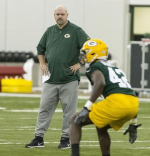 Tom Oates: New faces bring new energy to Green Bay