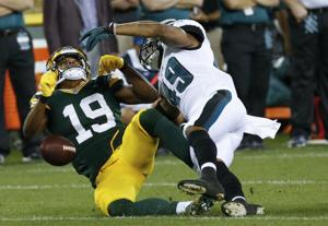 Packers: Rookie receiver Malachi Dupre feels the love after scary hit