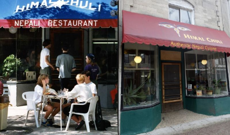 Nepali Restaurant Chicago