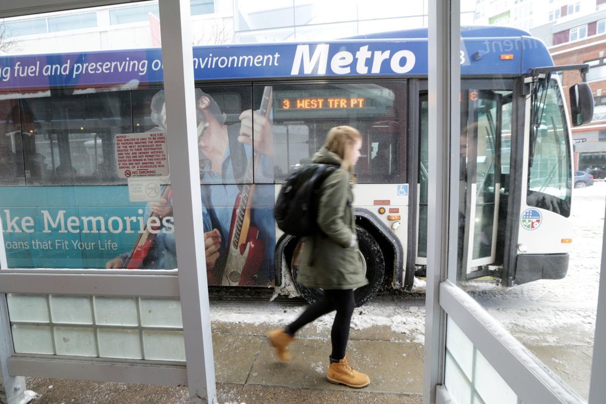 Madison Metro Transit