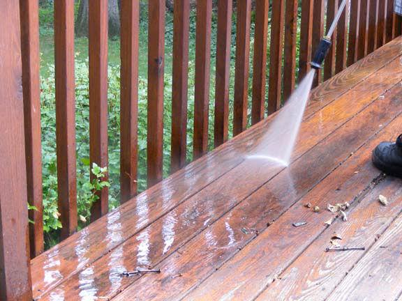 Squeaky Clean Window Washing LLC