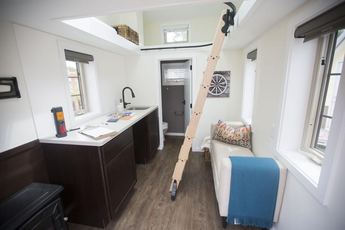 tiny houses madison wi. Occupy Madison Tiny Homes Village Looks To Expand | Living In Host.madison.com Houses Wi