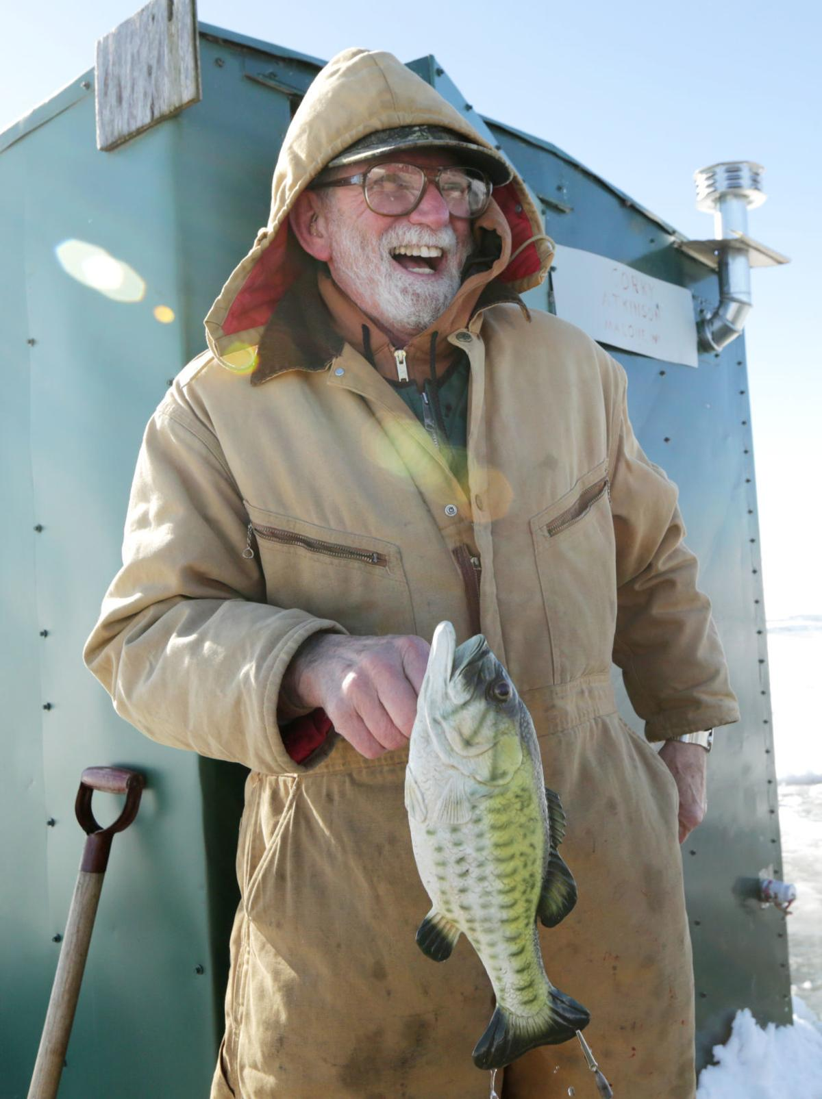 Patience pays off for a Lake Winnebago thrill in a season with