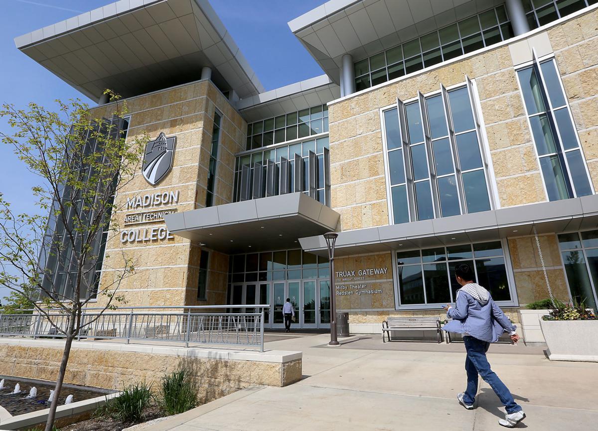 MATC Truax Campus