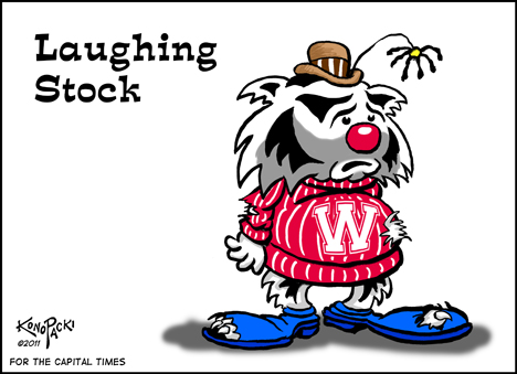 Editorial cartoon (7/6/11)