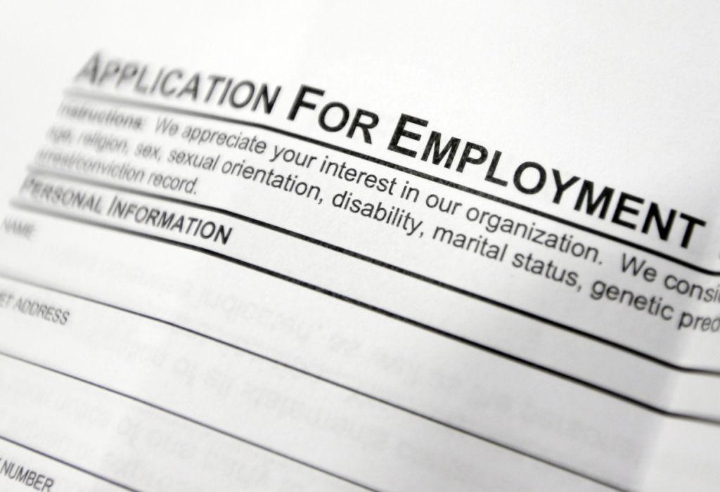 Wisconsin ranks 33rd in job growth