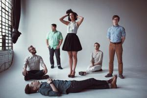 PHOX to play Capitol Theater November 7