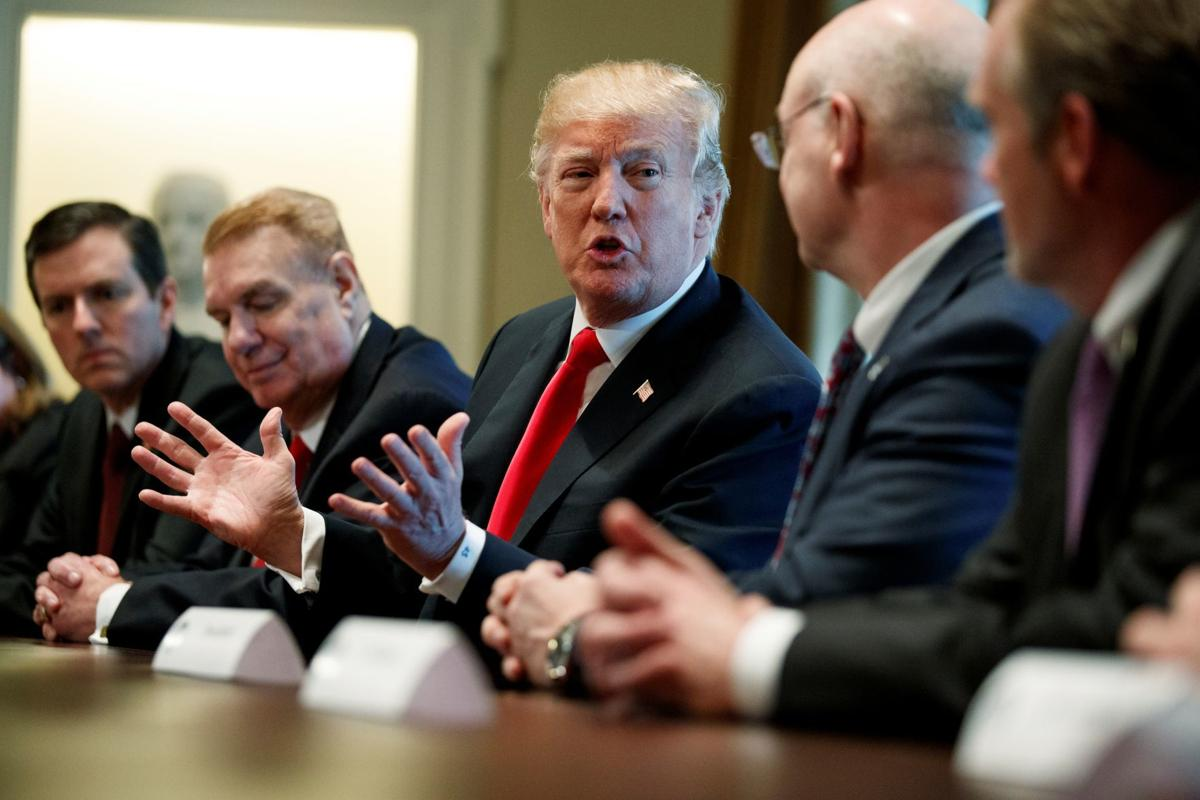 Trump wrong on trade