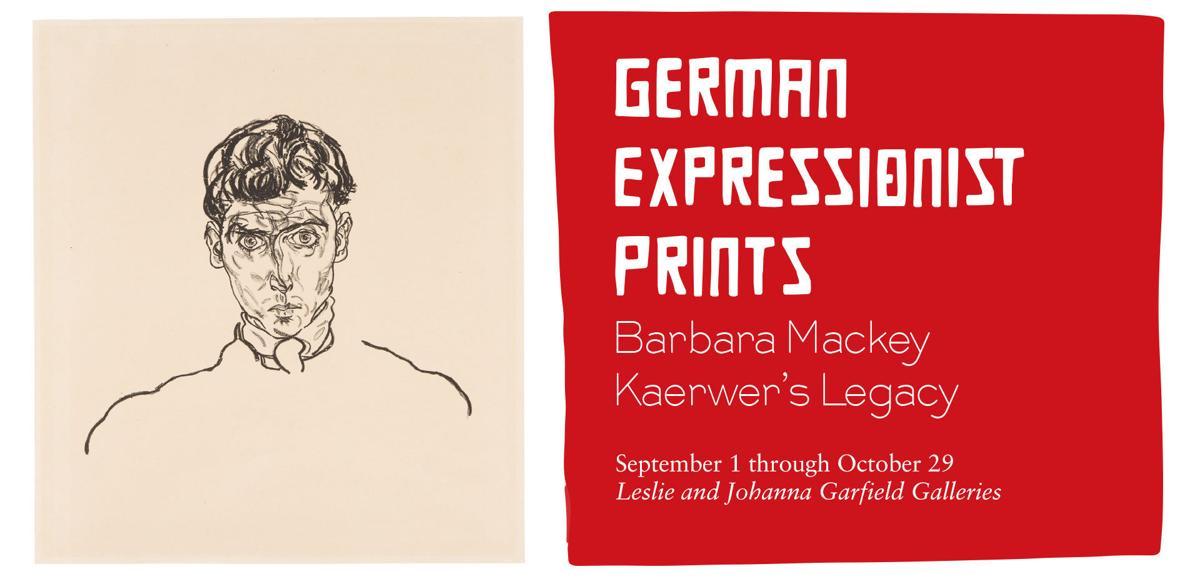 bequest of Barbara Mackey Kaerwer, K.67.3. CHAZEN MUSEUM OF ART