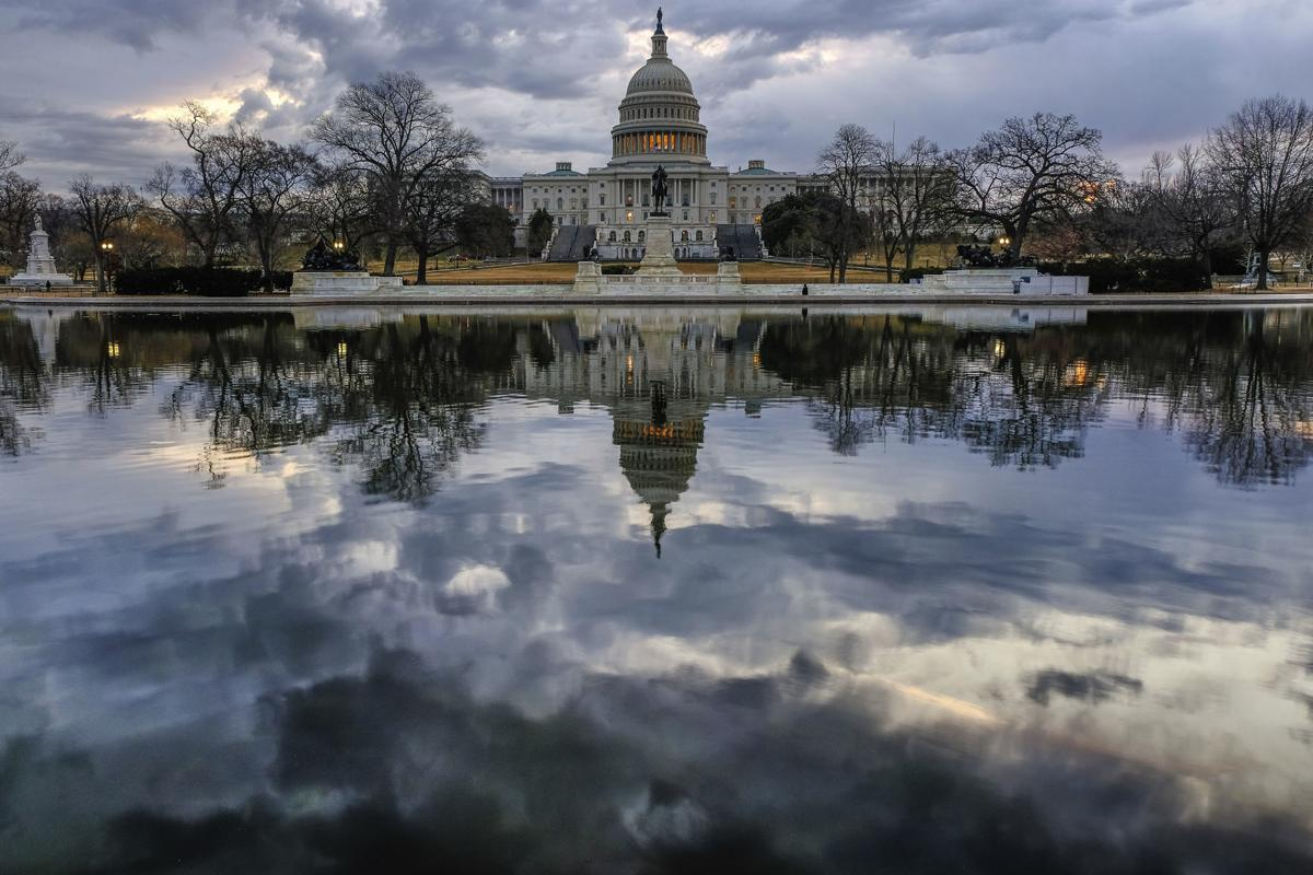 Editorial: A lot more cooperation is needed in Congress