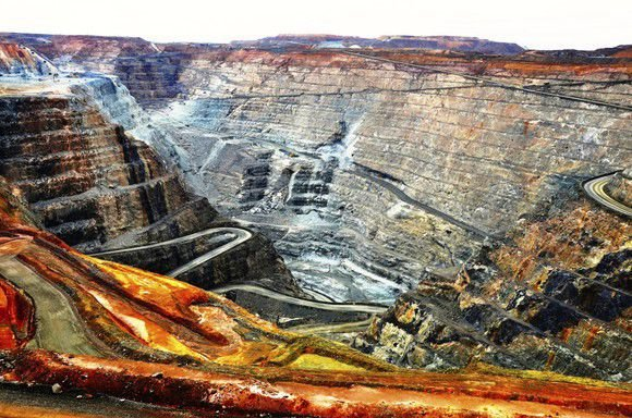 Freeport-McMoRan Inc. Setting The Table For Earnings