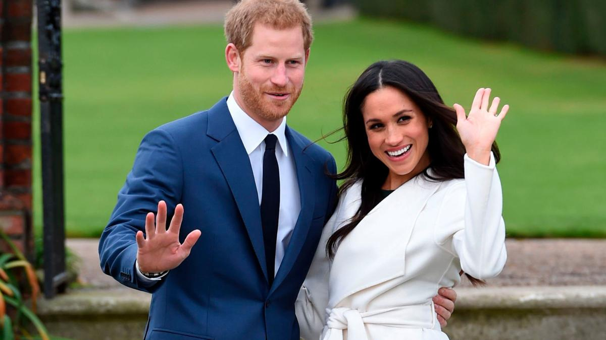 QUIZ: How much do you know about royal weddings?