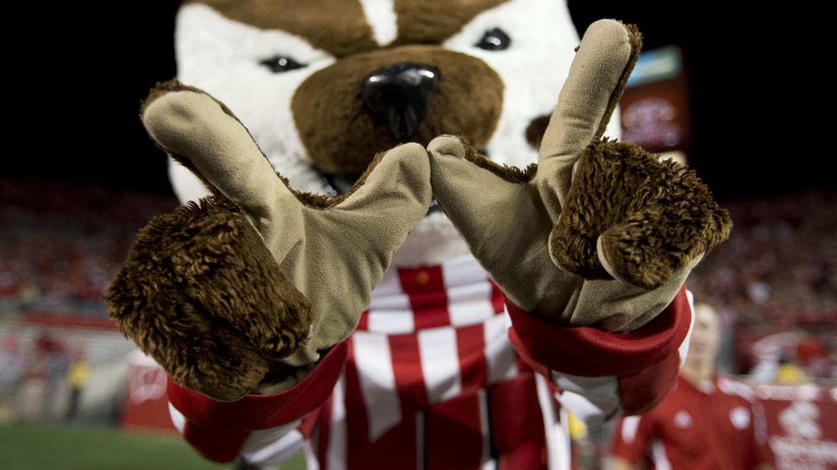 Join our Wisconsin Badgers fan group on Facebook
