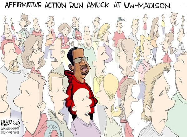 affrimative action