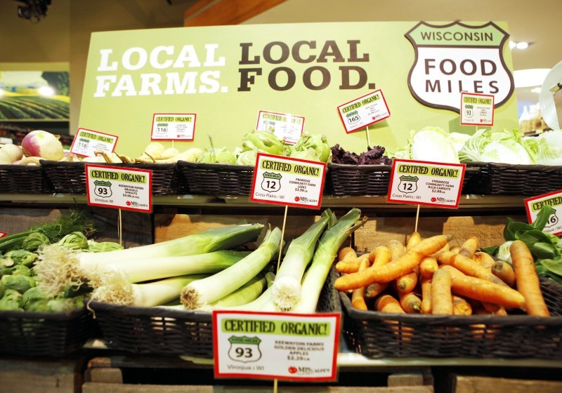 The Local Food Movement Is Flourishing And Shows No Signs Of Stopping