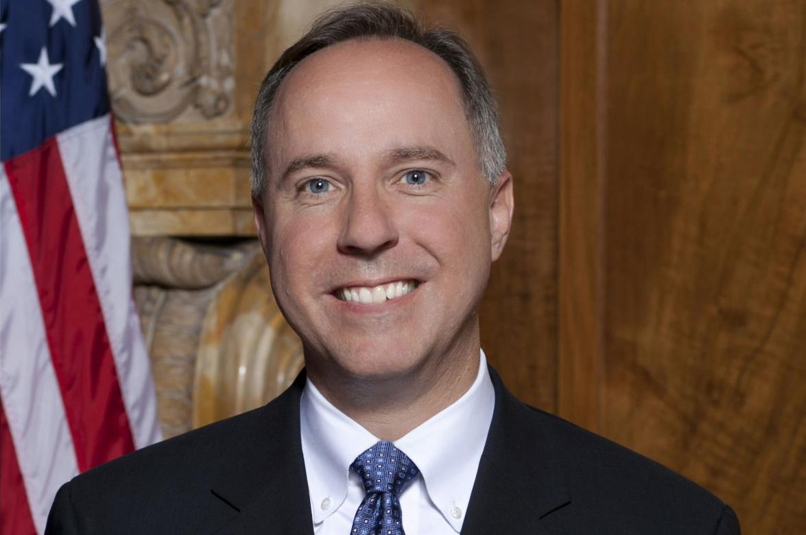 Assembly Speaker Robin Vos (copy)