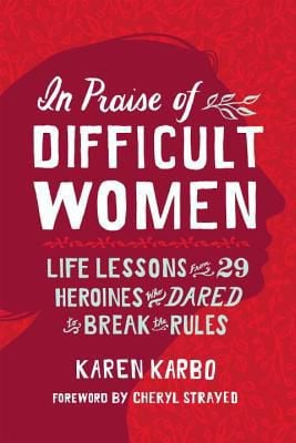 In Praise of Difficult Women MYSTERY TO ME BOOKSTORE