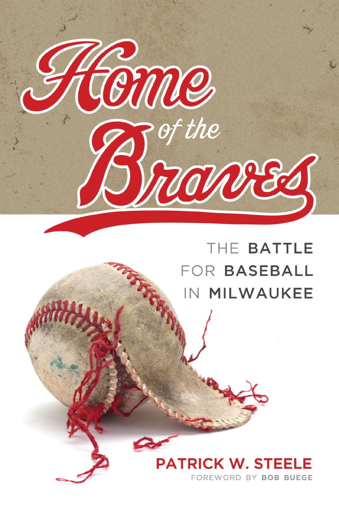"""cover, """"Home of the Braves"""""""