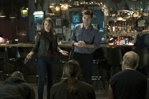 Review: Bateman, McAdams anchor lively and fun 'Game Night'