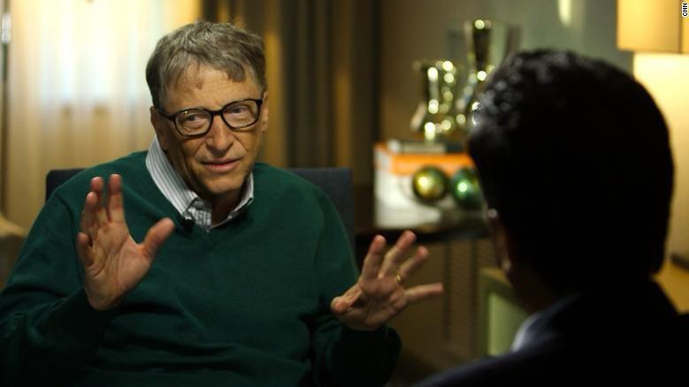 Image result for Bill Gates' newest mission: Curing Alzheimer's