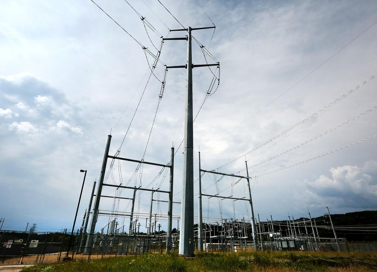 Battle lines widen as plans progress for high-powered transmission ...