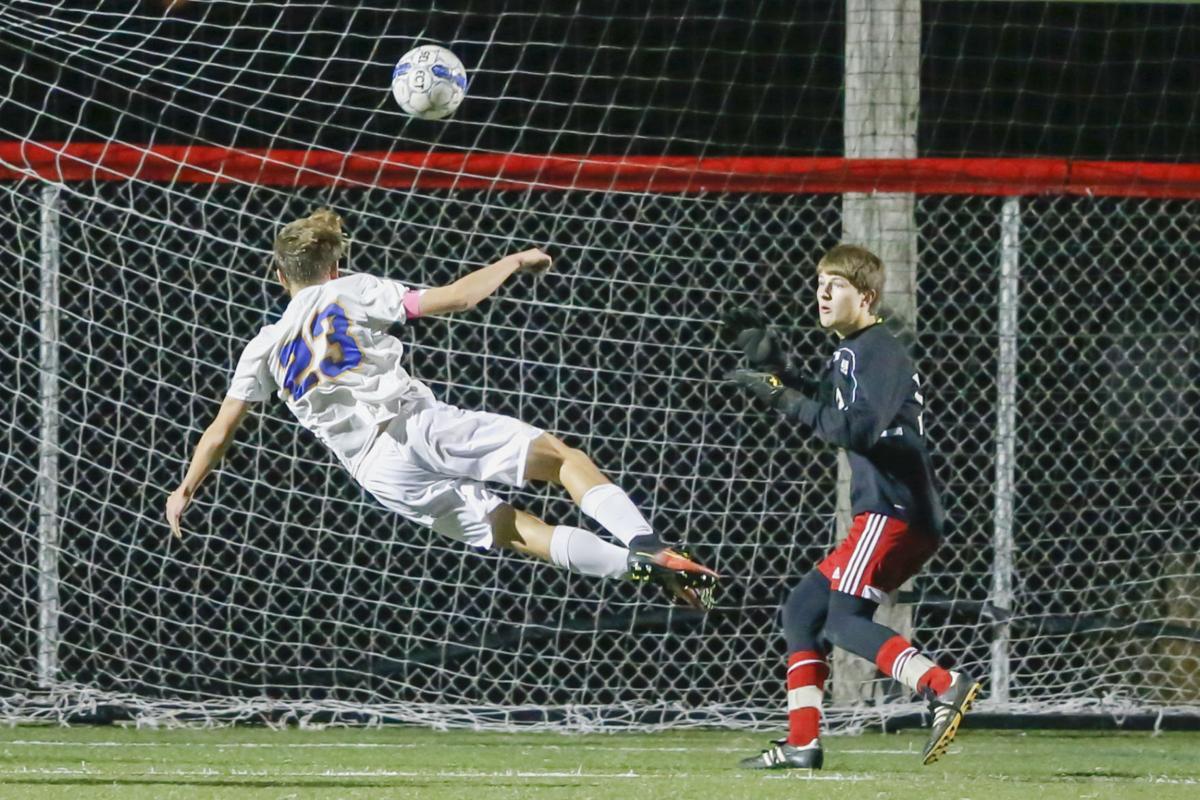 WIAA boys soccer: Madison West vs. Sun Prairie