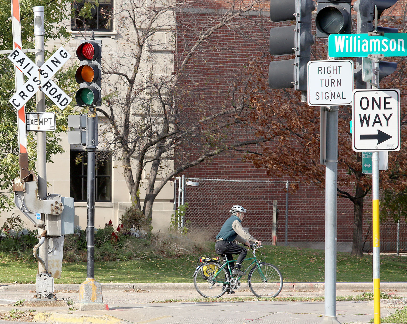 event sponsor proposal%0A Madison exploring traffic  bike and pedestrian improvements on John Nolen  Drive   Politics and Elections   host madison com