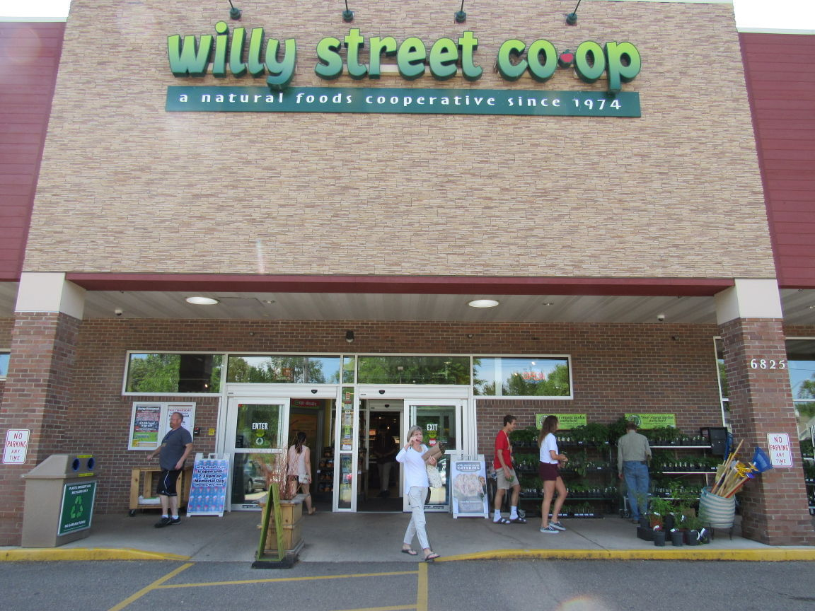 Willy Street Co-op West expansion