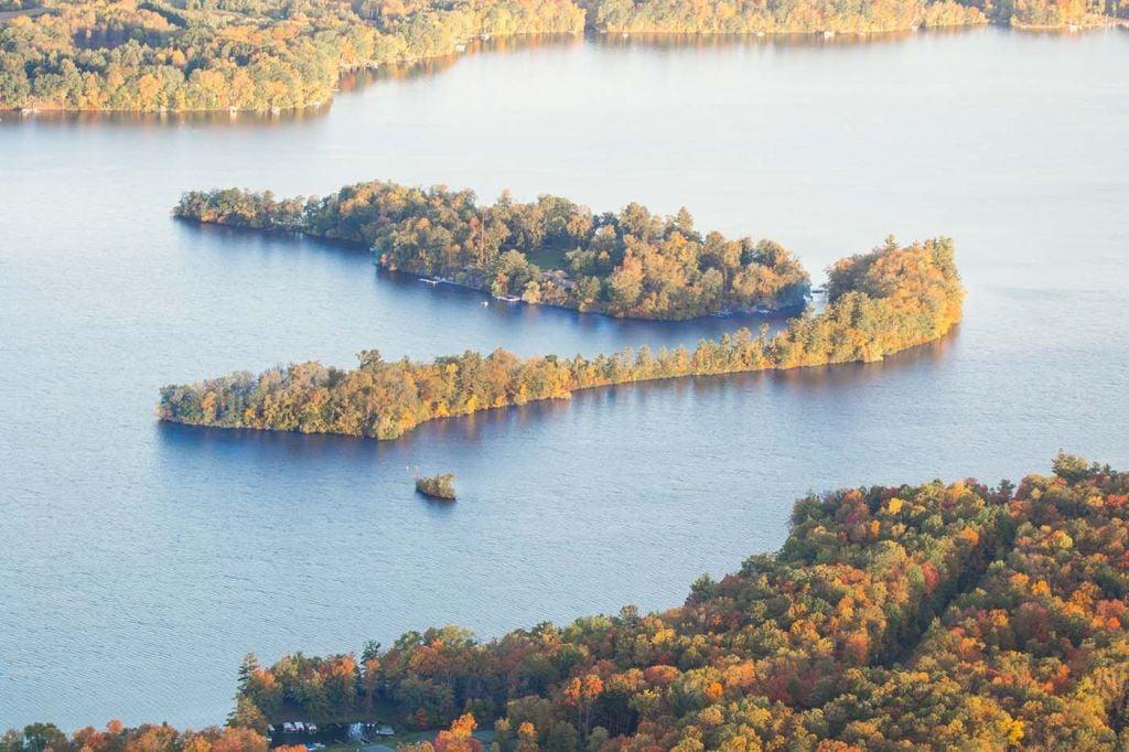 Red Cedar Lake
